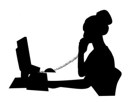 Call center scams