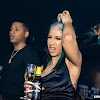 CARDI B  RUN CRAZY AFTER TAKING NIGERIAN BEER,(SEE WHAT HAPPEN AFTER THAT ).