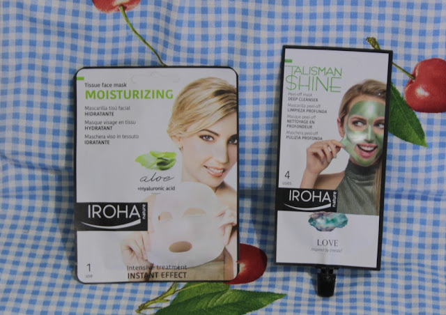 Iroha Nature Cosmética natural
