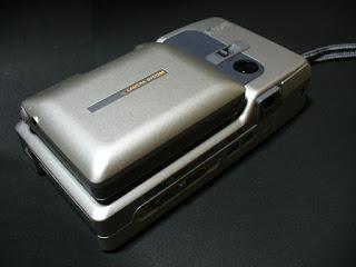 リコー・デジタルカメラ DC-2V