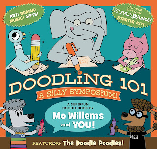 Doodling 101: A Silly Symposium