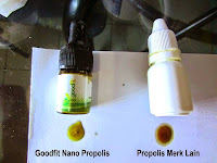 propolis paling ampuh, merk propolis terbaik di indonesia, propolis asli