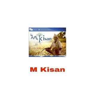 M Kisan