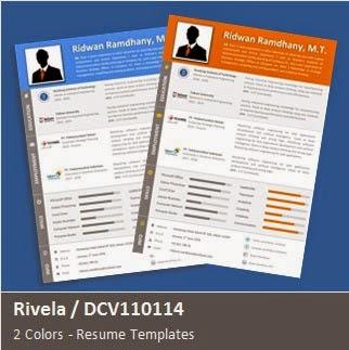 contoh resume