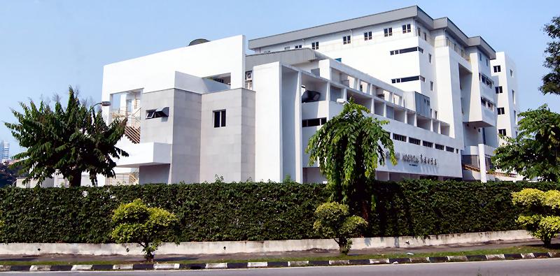Island Hospital Penang