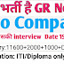 भर्ती है *Vivo Mobile* कंपनी में  jobs in vivo Greater Noida, Vivo Interview