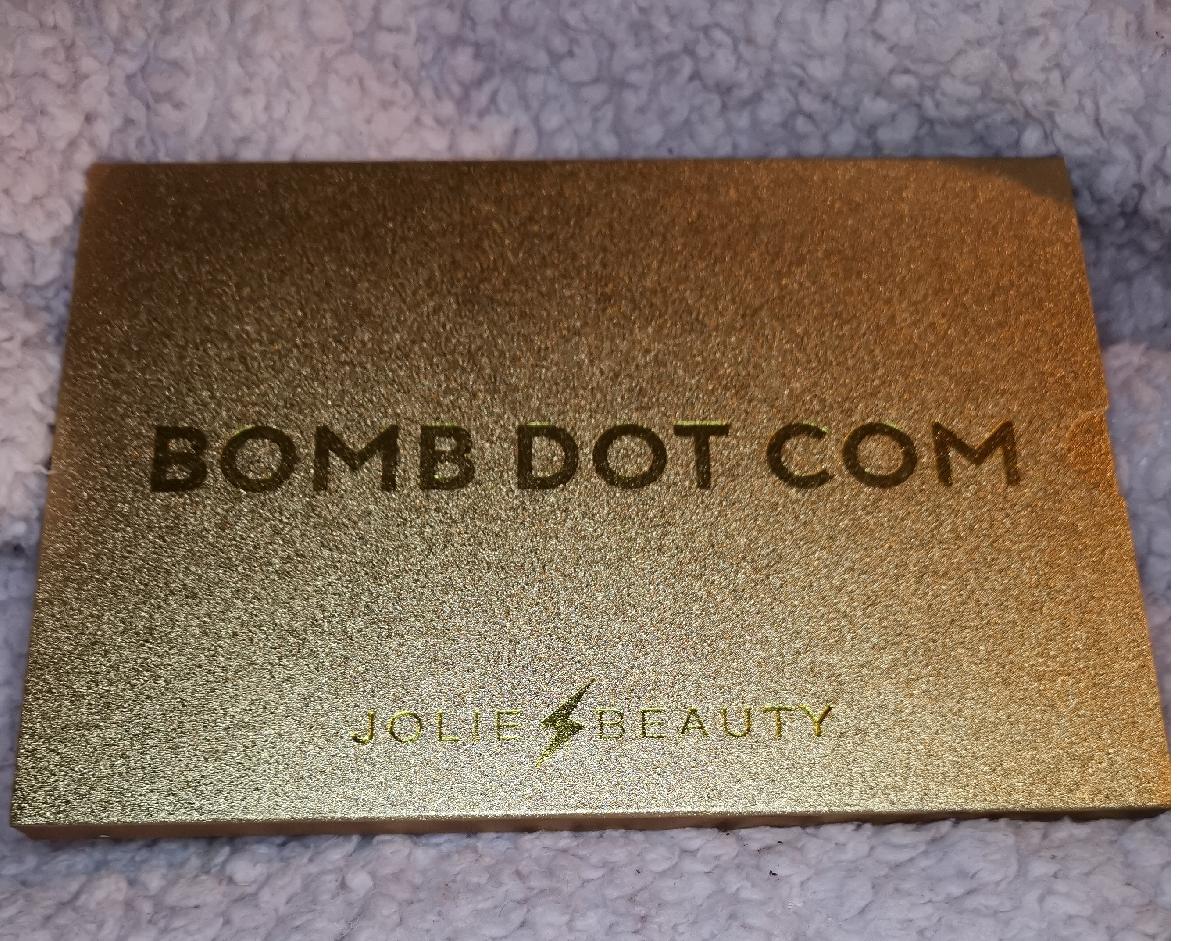 bomb dot com palette