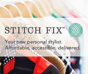 Love Stitch Fix!