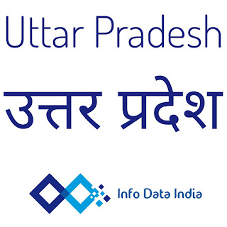 Uttar Pradesh Info Data India