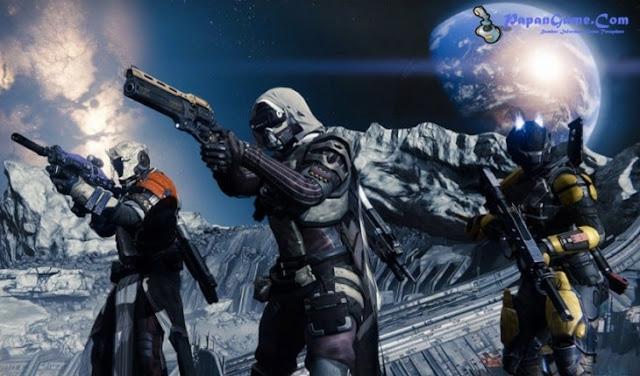 Destiny 2 Dipastikan Akan Hadir Untuk PC