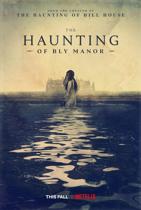 The Haunting of Bly Manor Temporada 1 Dual Subtitulado Latino 720p