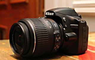 Daftar Harga Kamera Nikon D3200 Terbaru