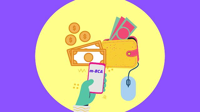 cara mengaktifkan m banking bca sendiri