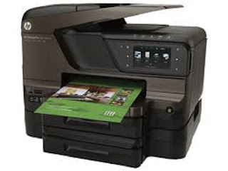 Image HP Officejet Pro 8600 N911n Printer