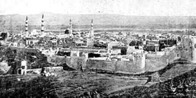 Kondisi Politik Masyarakat Madinah Sebelum Islam
