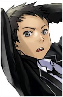 10 Void Terkuat Dalam Anime Guilty Crown