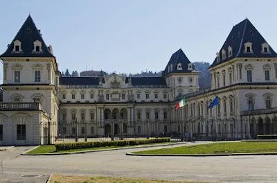 castello del Valentino-Torino
