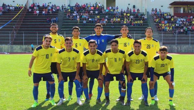 Provincial El Ranco