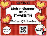 https://www.teacherspayteachers.com/Product/Saint-Valentin-Mots-melanges-avec-CODES-QR-GRATUIT-2973056