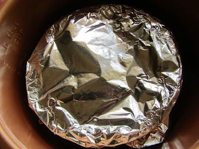 Bizcoflán de vainilla o chocolate olla GM