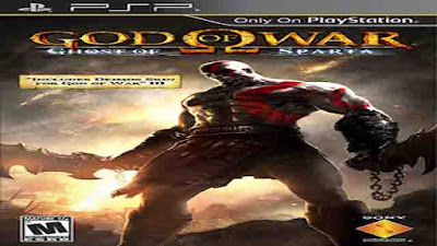 God Of War: Ghost Of Sparta ISO (PSP)