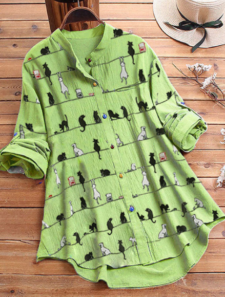 Spring Summer Nina Cloak Shopping
