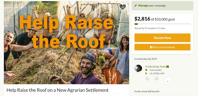 https://www.gofundme.com/f/Mil-Abrazos-Creating-New-Agrarian-Settlement