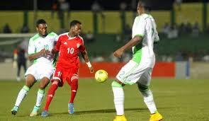 اون لاين مشاهدة مباراة السودان ونيجيريا بث مباشر 31-1-2018 بطولة افريقيا للاعبين المحليين اليوم بدون تقطيع
