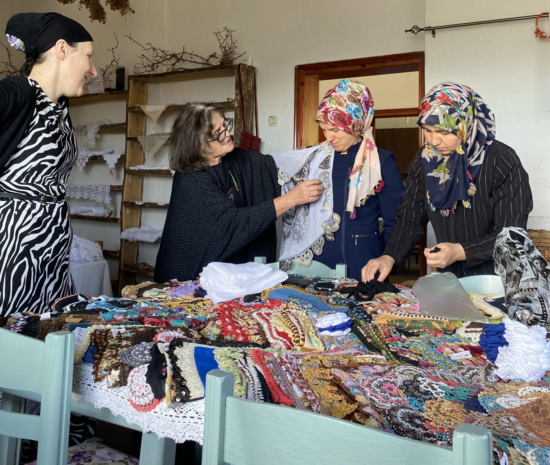Αγγελική Γιαννακίδου: Το project «Riza» βάζει τη Θράκη στο σύγχρονο χάρτη της αριστοτεχνίας