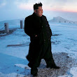 Kim Jong-Un climbs North Korea's highest mountain