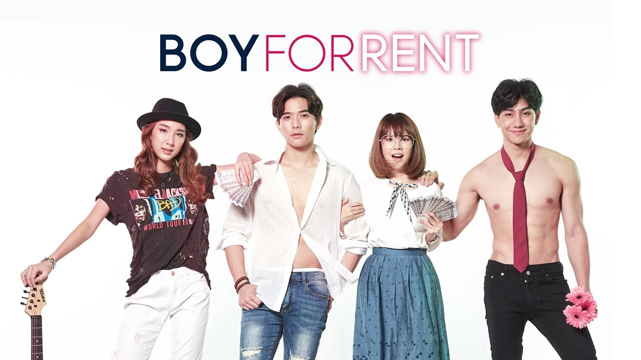 Boy For Rent Subtitle Indonesia