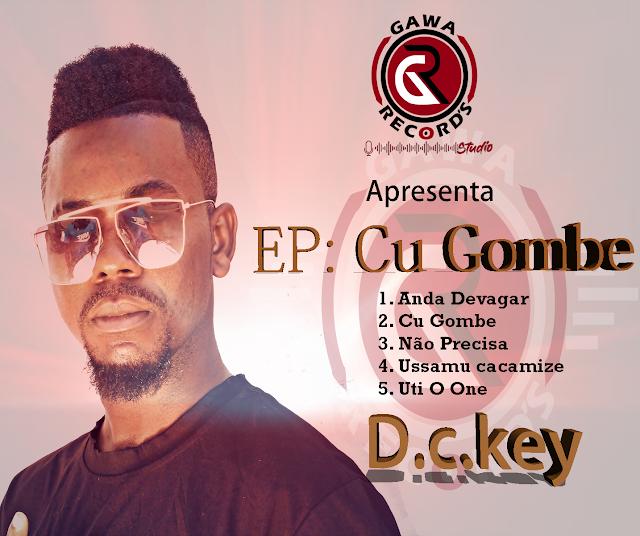 D.c.Key - Cu Gombe [EP]