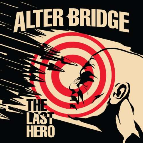 ALTER BRIDGE: Εξώφυλλο και tracklist του νέου album