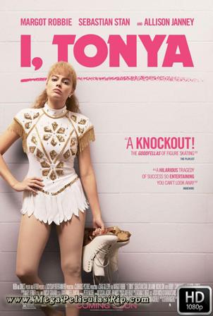 I Tonya [1080p] [Latino-Ingles] [MEGA]