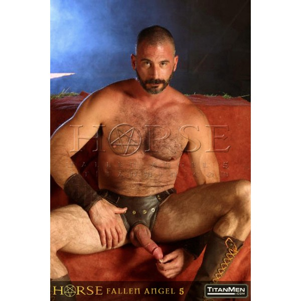 titan men presents ultra masculine porn star hunt parker