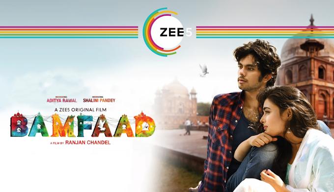 Bamfaad (2020) Hindi Full Movie Download