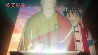 Shin Chuuka Ichiban! - Episódio 07