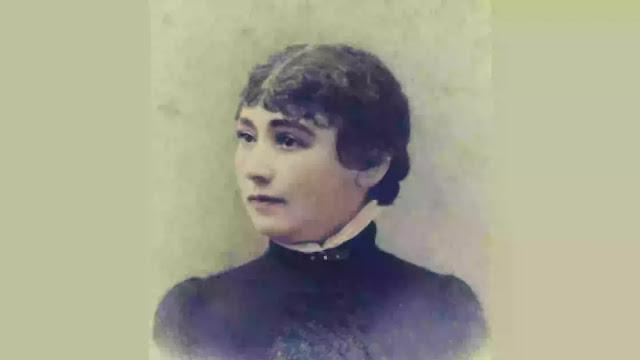 Sarah Lockwood Pardee Winchester