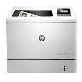 HP Color LaserJet Enterprise M553dn Software and Drivers