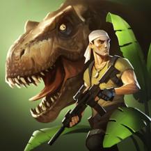 تحميل لعبة Jurassic Survival مهكرة للاندرويد