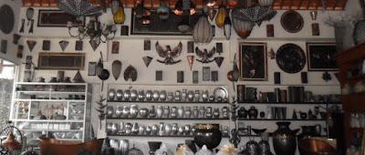 Galery Kerajinan Tembaga Jakarta