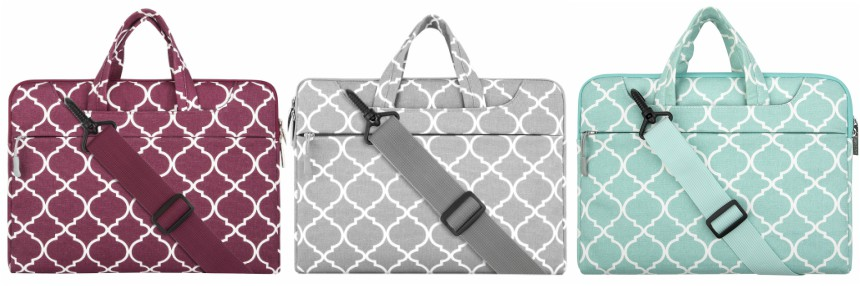 Mosiso Fabric Laptop Case $22