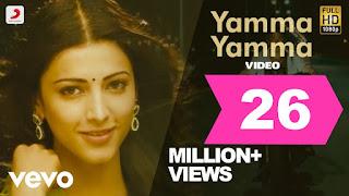 Yamma Yamma Tamil Song Meaning/Translation in English - Suriya & Shruti