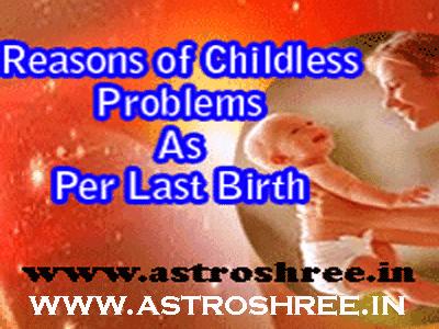 child problem as per astrologer