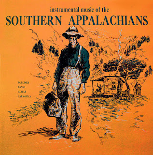 Instrumental Music of the Southern Appalachians, Everest