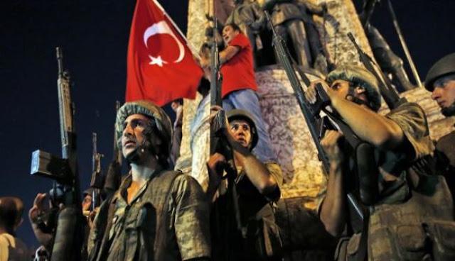 Δύο Τούρκοι εφοπλιστές ζητούν άσυλο!
