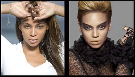 beyonce alter ego