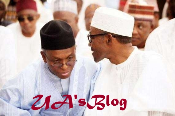 Buhari agrees with restructuring – Gov El-Rufai