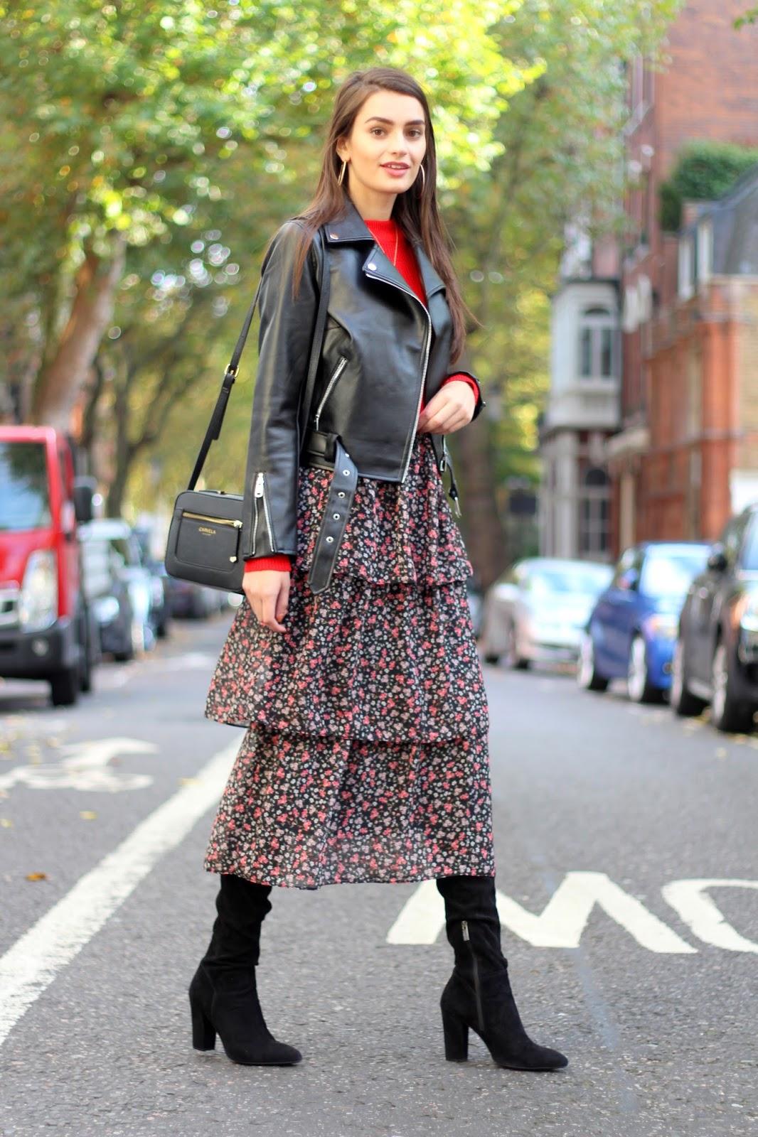 autumn style blogger peexo