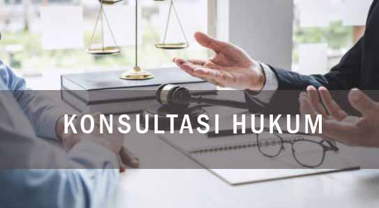 Konsultasi hukum advokat medan com